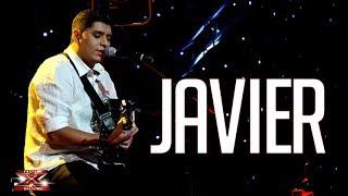 Javier todo un cantante Dedicatorias Factor X Bolivia 2018