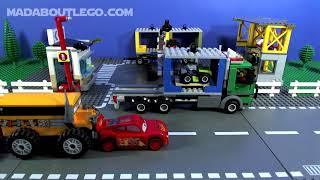 LEGO MEGA MOVIE 2017