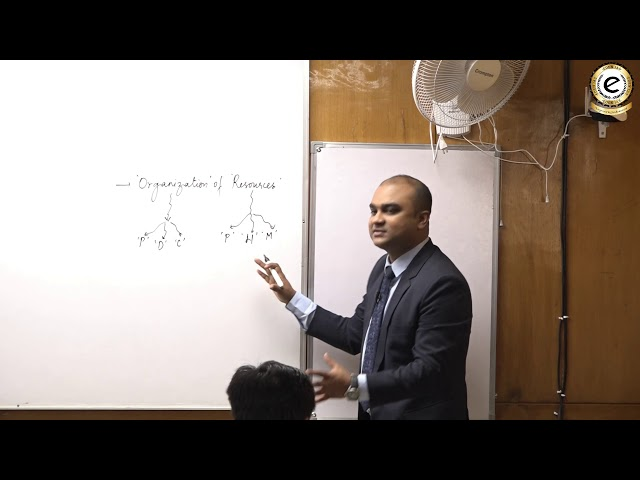 Economy lecture for UPSC General Studies By Tirthankar Roychowdhary - EDEN IAS