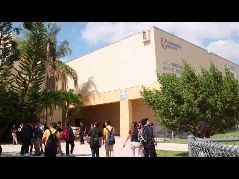 Digital Convergence at Miami-Dade County Public Schools