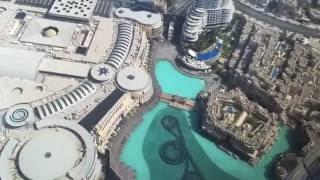 At.mosphere, Burj khalifa - M D Vinoth