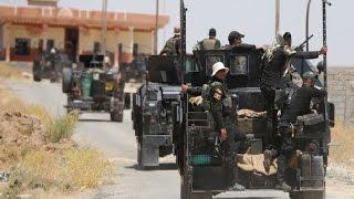 أخبار عربية - مكافحة الإرهاب العراقية تحرر 23 حيًا شرقي مدينة الموصل