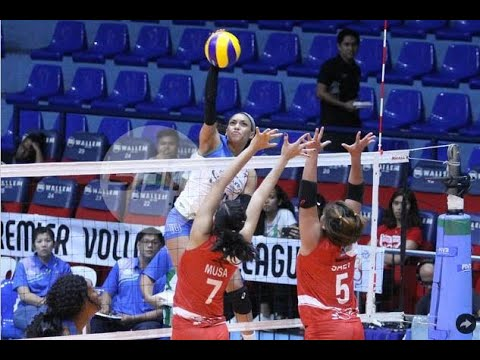 Balipure eyes third straight win, share of lead as Banko Perlas looks to end three-match skid