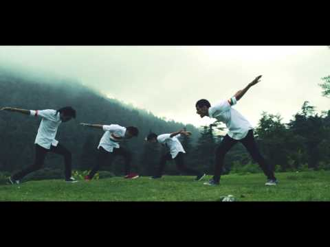 Happy Independence Day | Vande Matram-A.R Rehman | D-Maniax crew