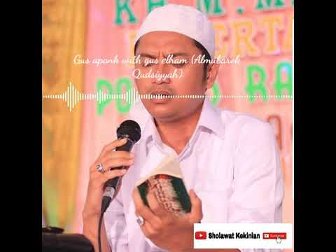 Sholawat Asnawiyah - Gus Apang & Gus Elham