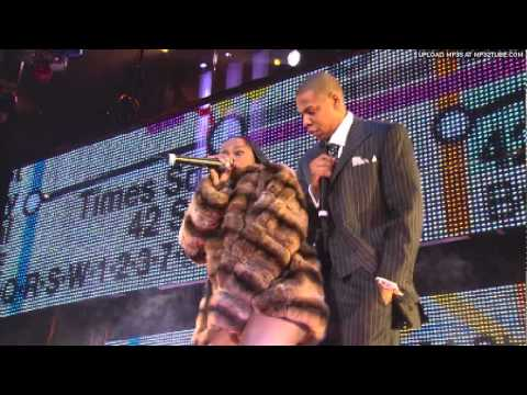 Foxy Brown & Jay-Z Bonnie and Clyde pt.2