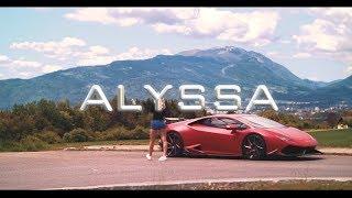 Смотреть клип Gambino - Alyssa
