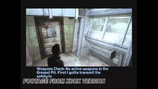 GameSpot Classic - Deus Ex: Invisible War Video Review (PC)