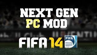 FIFA 14 Next Gen Mod PC [PL]