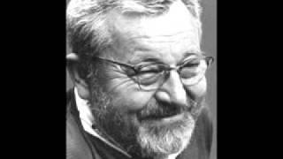 Jan Werich: O židli (1966)