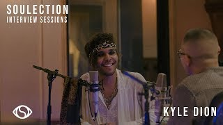 Kyle Dion is the special guest on Soulection Radio episode #399