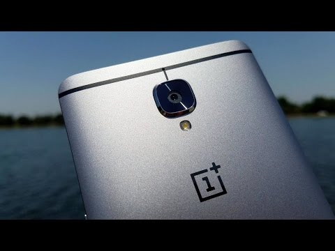 OnePlus 3 Real Camera Review: Never Settle (for a lame camera)