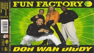 Скачать Fun Factory Doh Wah Diddy