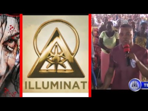 ILLUMINATI LEADER VRS ANGEL OBINIM CHALLENGE
