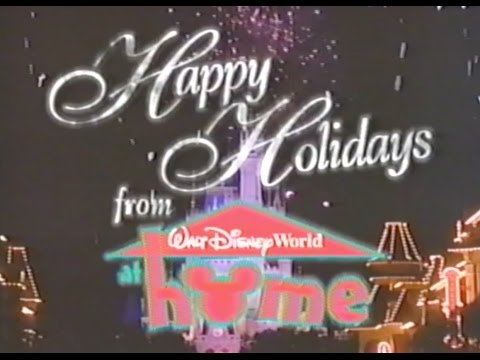 Walt Disney World at Home for Kids: How-to Guide (1996)