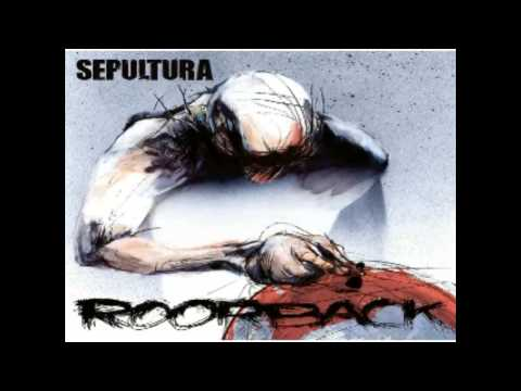 Sepultura - Bullet The Blue Sky (U2 cover) [HD]