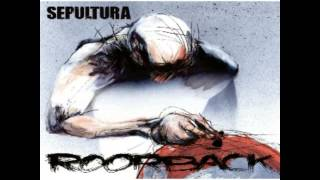 Sepultura - Bullet The Blue Sky [HD]
