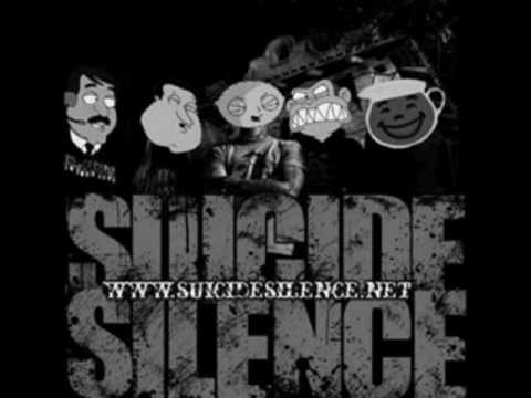 Bludgeoned To Death - Suicide Silence