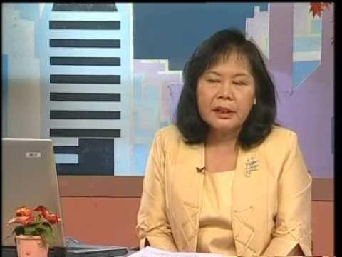 10161 ภาษาไทยเพื่อการสื่อสาร TV - 1