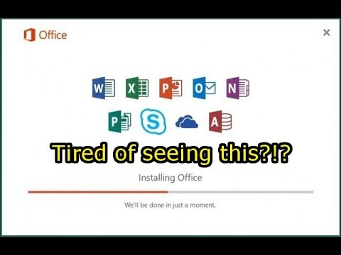 How To Choose Which Office 2016 Programs To Install