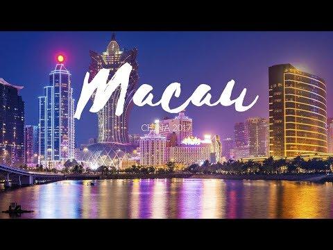 Macau - China 2017 - Frenglish (GoPro HERO6)