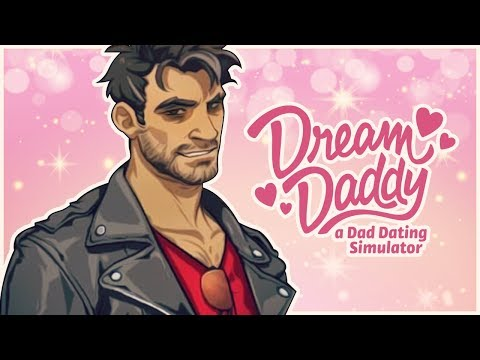 COMMITTING SIN WITH ROBERT | Dream Daddy: A Dad Dating Sim Part 13