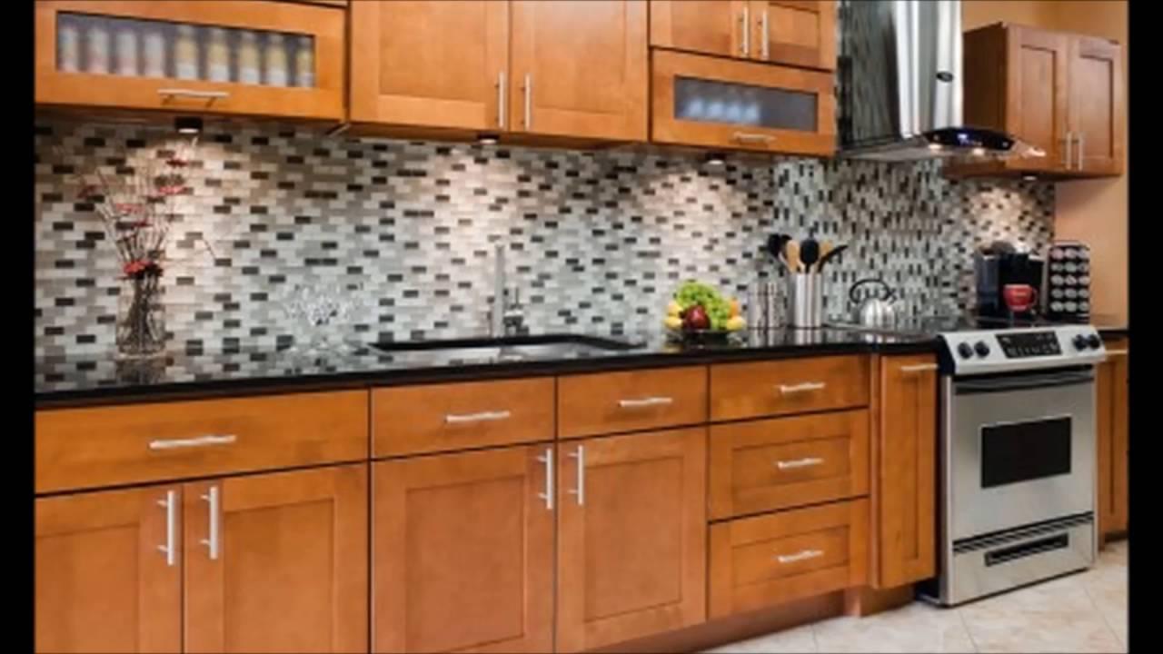 Kitchen Drawer Pulls Design - YouTube