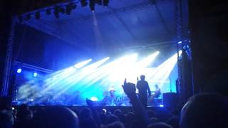 Archive - Baptism (Live in Katowice)