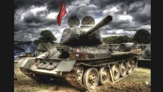 Игрушечный Танковый Биатлон 2016