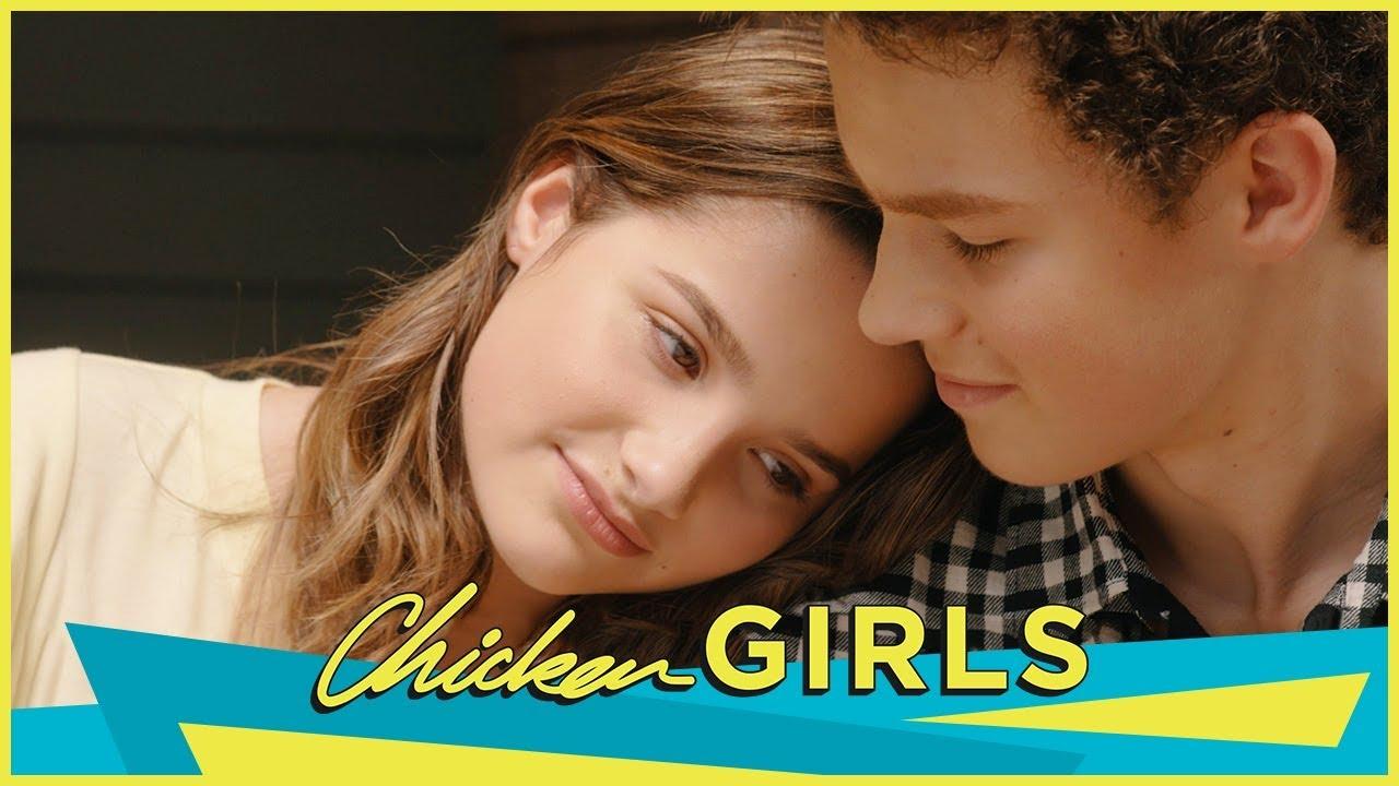 "CHICKEN GIRLS | Season 3 | Ep  2: ""If/Then"""