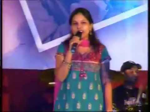 Aaicha Dongar Superhit Song live by Urmila Dhangar