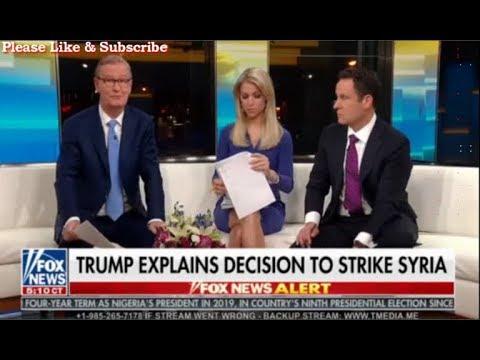 FOX and Friends 4/16/2018 6AM ET   FOX & Friends Today Fox News April 16, 2018
