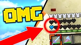 THERE'S NO WAY I'LL SURVIVE!! (Minecraft Ice Factions #23)