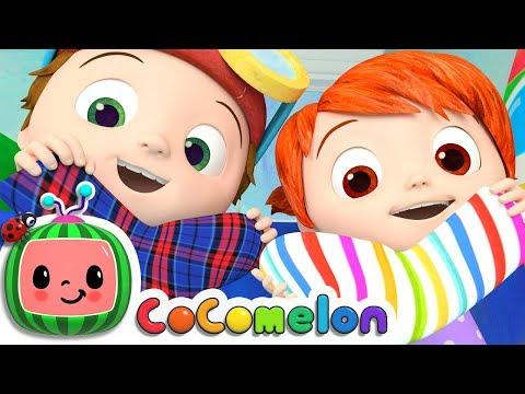 The Socks Song | Nursery Rhymes & Kids Songs | Cocomelon (ABCkidTV) Nursery Rhymes & Kids Songs