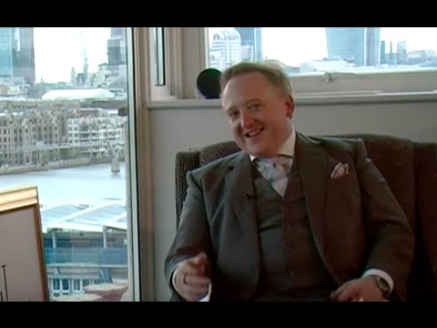 A Gentleman Talks - James Marwood interviewed by Nic Wing FULL INTERVIEW (S01 Ep02)