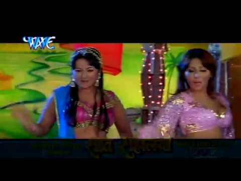 सईया आपन खोल के राखब गेट || Saat Saheliya || Dinesh Lal || Bhojpuri Hit Songs 2015 New