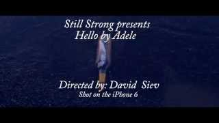 Adele - Hello(Still Strong Cover)