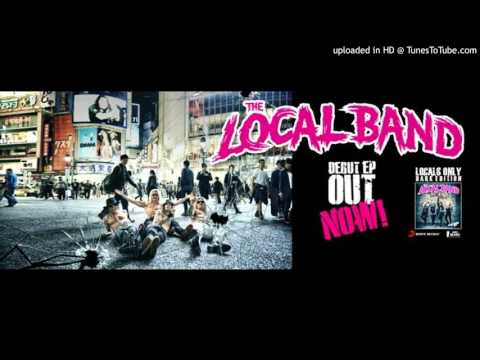 The local band -  Untouched