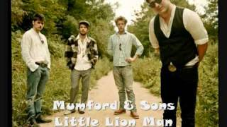 Mumford And Sons - little lion man...Explicit Version (inappropriate Content)