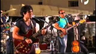 Pedro Suarez Vertiz - Me resfrié en Brasil / Jammin Sessions
