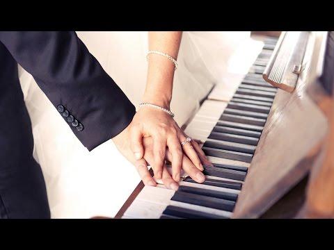 Wedding Songs - Piano, Cello, and Violin - Beautiful Original Wedding Music