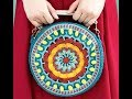 Crochet Patterns| for free |crochet purse| 2240