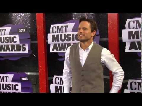 Chip Esten CMT Music Awards