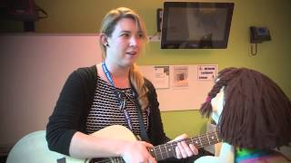 Get to Know a Music Therapist