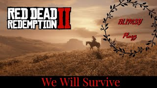 Lets Play Red Dead Redemption|Ep6 | Road to 200 subs| 10$ GiveaWay at 200 subs [PAYPAL ONLY]