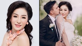 Nữ danh hài Thúy Nga khoe ảnh cưới bên người đàn ông trẻ - Tin Tức Sao Việt