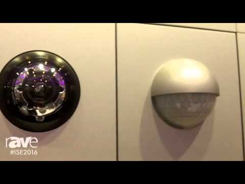 ISE 2016: Siedle Security Presents Video Door Intercom System Interface