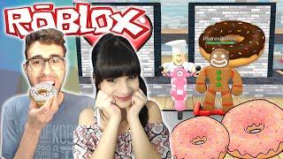 Roblox ITA - The Doughnut Factory! - #5