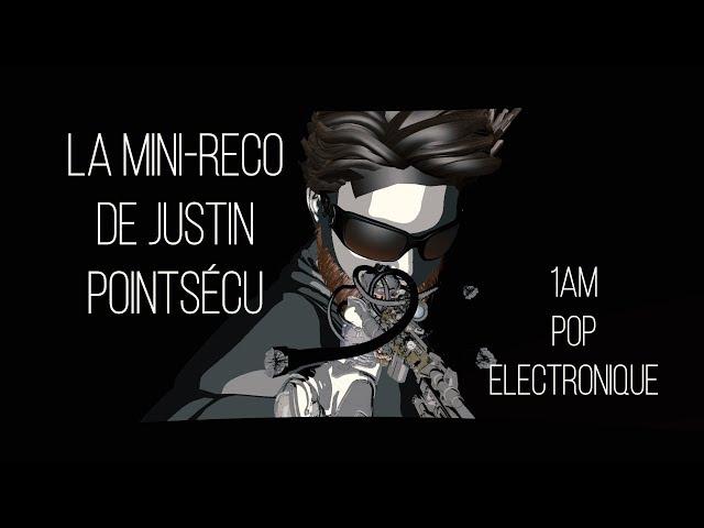 🕐 - La mini-reco de Justin de PointSécu