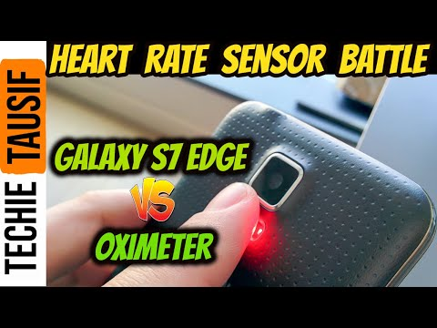 how-accurate-is-samsung's-heart-rate-sensor?-oximeter-vs-samsung's-heart-rate-sensor-|-techie-tausif
